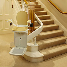 curved-staircase